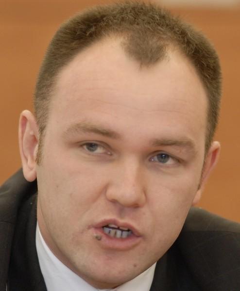 - Gdyby moje poprawki przeszły, Opolszczyzna mogła zyskać dodatkowo 115 mln zł - twierdzi Tomasz Garbowski.