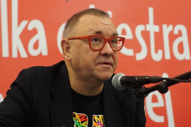 Jerzy Owsiak: Wzorują się na nas inne kraje