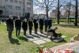 Uczczono pamięć ofiar Zbrodni Katyńskiej. - To niegojąca się, wciąż otwarta rana - mówił marszałek Marek Woźniak