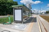 Tramwaj na Naramowice: już 21 sierpnia uruchomiona będzie komunikacja tramwajowa między pętlą Wilczak a Włodarską