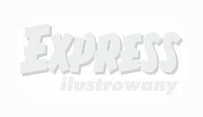 Zaślepka Express Ilustrowany