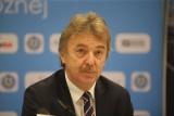 Zbigniew Boniek: Bez szans na wznowienie rozgrywek w niższych ligach
