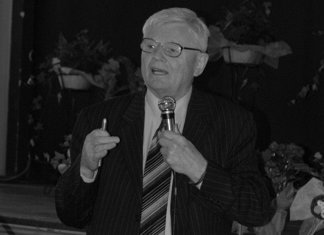 Franciszek Kokot (1929-2020)
