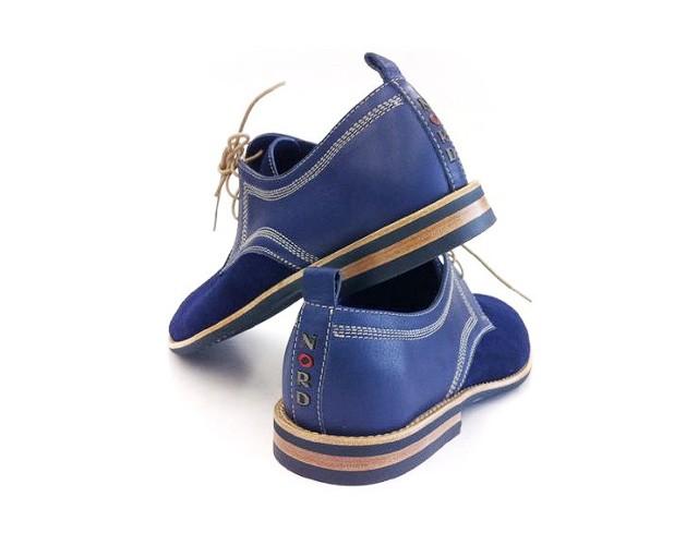 Nowa kolekcja butów ze Słupskiej Fabryki Nord w Strzelinku