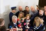 Marszałek Karczewski: Niech opozycja nie podsyca sporu politycznego