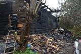 Borowa. W pożarze domu stracił matkę i dwójkę rodzeństwa. Sam cudem uszedł z życiem