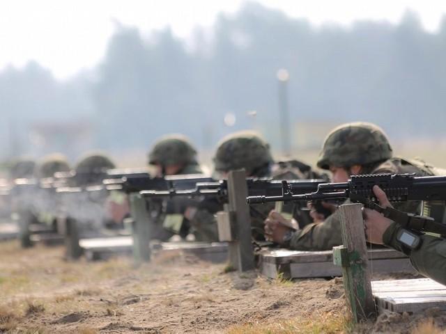 Zwiadowcy z Międzyrzecza zmierzą się z najlepszymi żołnierzami drużyn rozpoznawczych naszej armii.