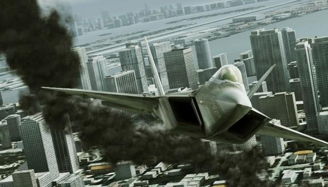 Ace Combat: Assault HorizonAce Combat: Assault Horizon na PC trafi w marcu 2013 roku