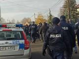 Wstrzymano poszukiwania 79-letniej kobiety z Zakęcia. Policjanci odnaleźli ciało