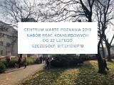 Centrum Warte Poznania - to już ostatnie dni, kiedy można zgłosić projekty do dofinansowania!