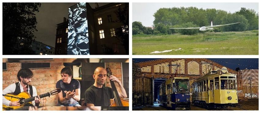 Jakie imprezy są organizowane we Wrocławiu w najbliższy...