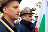 Protest górników w Warszawie. Prezes Jastrzębskiej Spółki Węglowej Daniel Ozon odwołany