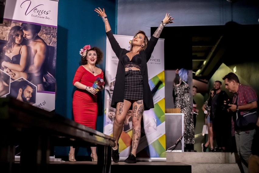 W Poznaniu odbyły się pierwsze w Polsce wybory Miss...
