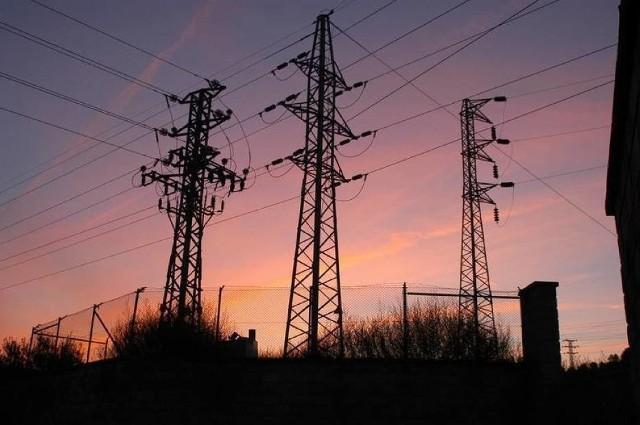Gdzie nie będzie prądu w powiatach grudziądzkim, chełmińskim, wąbrzeskim?
