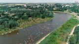 Klub Kajakowy KOREK w Warce organizuje akcję 700 kajaków na 700-lecie Warki