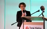 O walce ze smogiem podczas Kongresu Ekologii Powietrza w Targach Kielce. Przedstawiono programy i działania realizowane przez rząd