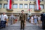Białystok. 76. rocznica wybuchu Powstania Warszawskiego. Białostoczanie pamiętają (zdjęcia)