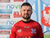 Trener Rafał Wójcik po tym sezonie odchodzi z Wisły Sandomierz. Czy trafi do KSZO 1929 Ostrowiec?