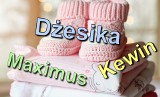 Denis, Dżesika, Nadzieja. Rzadkie imiona polskich dzieci [LISTA]