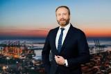 Charles Baker nowym Dyrektorem Generalnym DCT Gdańsk. Zastąpił Camerona Thorpe'a