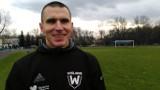 Maciej Wcisło (Wiślanie): To jest bramka drużyny, nie tylko moja [WIDEO]