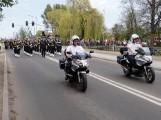 Wojewódzkie obchody 225 rocznicy uchwalenia Konstytucji 3 Maja w Pruszczu Gd. [ZDJĘCIA]