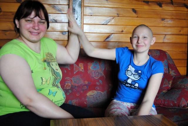 Przybij piątkę, Wera, znalazł się dawca! Nareszcie nadeszła długo oczekiwana chwila. Pod koniec maja chora na białaczkę 12-latka z Bytomia Odrzańskiego otrzyma szpik!