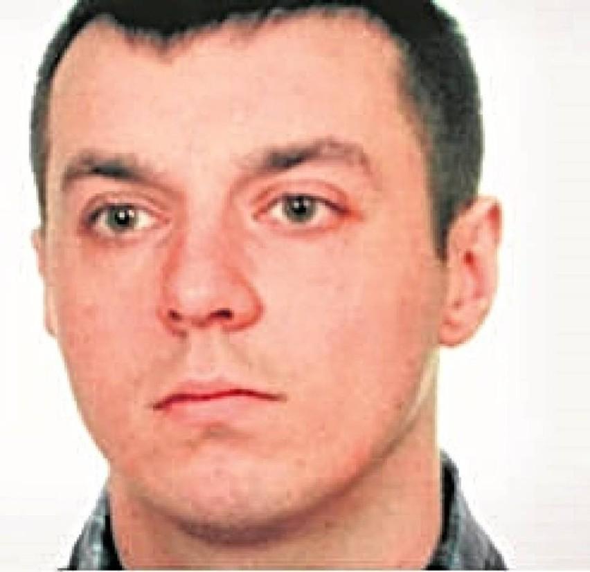 Grzegorz Zgrzebnicki żywy bądź martwy szukany jest od 5...