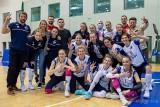 Energetyczne dziewczyny zameldowały się w fazie play-off I ligi. Poznańskie siatkarki zapowiadają, że będą się bić o awans do ekstraklasy