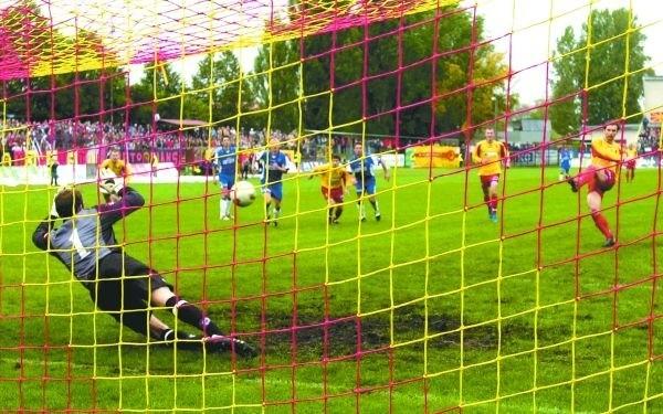 Jednym ze spotkań objętych podejrzeniem był mecz Jagiellonia – RKS Radomsko z 2 października 2004 roku, zakończony zwycięstwem żółto-czerwonych 4:1
