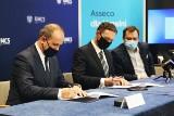 UMCS rozpoczyna współpracę z Asseco Data Systems