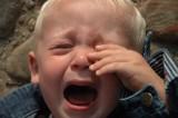 Jak poradzić sobie z dziecięcymi wybuchami złości?