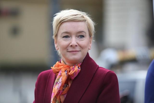 Mirosława Stachowiak - Różecka