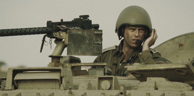 """""""Dolina Łez"""" to izraelski serial opowiadający o wojnie Jom Kipur z 1973 roku"""