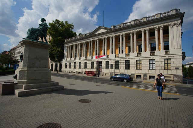 Co wydarzy się 3 listopada w Poznaniu?