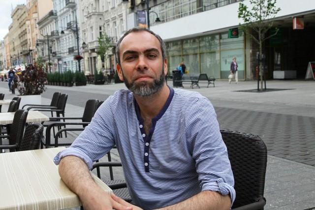 Dr Mikołaj Mirowski, historyk i publicysta, obecnie pracuje w Muzeum Historii Polski.