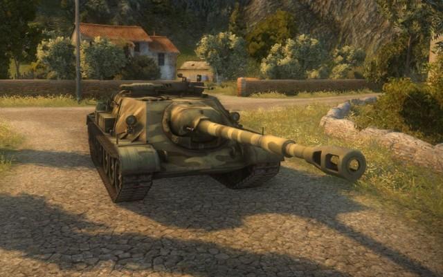 World of TanksJeden turniej to nie wszystko, bo niedawno twórcy gry zapowiedzieli też stworzenie Profesjonalnej Ligi E-Sportowej World of Tanks