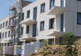 Tak powstają nowe apartamentowce na Borkach w Radomiu. Zobacz zdjęcia!