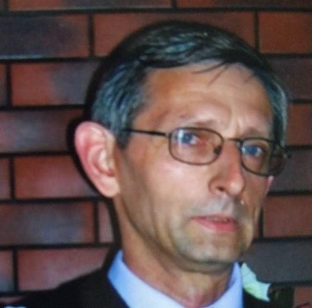 Waldemar Zieliński zaginął 9 września 2019 roku w Bydgoszczy.