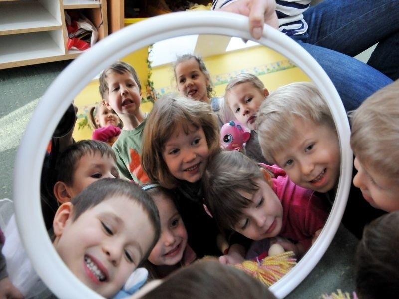 Dzieci z Przedszkola nr 34 w Zielonej Górze lubią swoją grupę i panią. Kto od września dołączy do nich?
