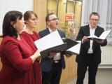 Parafia Zmartwychwstania Pańskiego. Ensemble QuattroVoce promował płytę Wschodniosłowiańskie kolędy Orthodox Christmas (zdjęcia, wideo)