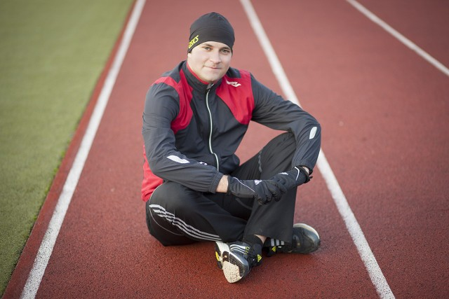 Sebastian Wierzbicki jest kandydatem na Człowieka Roku 2017 w Gorzowie.