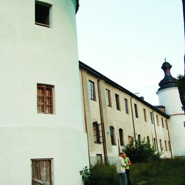 Klasztor dominikański w Sejnach ma zamienić się w dom pielgrzyma