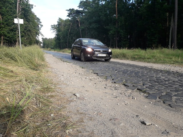 Wniosek Grudziądza na dotację do remontu ulicy Południowej znalazł się na liście rezerwowej