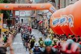 """Myślenice mają szanse na tytuł """"Najpiękniejszego miasta Tour de Pologne"""""""