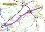 Autostrada A2. Będzie dodatkowy pas między Łodzią i Warszawą