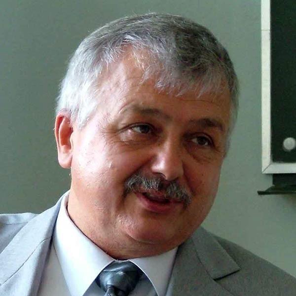 Prof. dr hab. Józef Ryżko