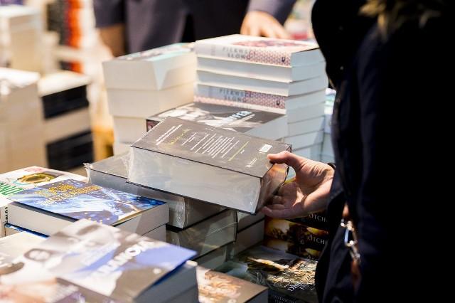 Tegoroczne Targi Książki będą zupełnie inne od dotychczasowych edycji