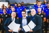 Potężny sponsor zostaje w Mielcu. PGE nadal będzie sponsorem tytularnym piłkarskiej Stali Mielec