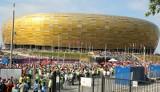 Przed finałem Ligi Europy na stadionie w Gdańsku została położona specjalna murawa. W czerwcu będą na niej trenować reprezentanci Polski